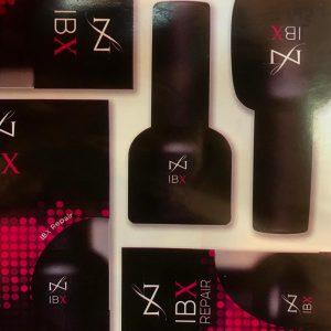 система IBX для укрепления ногтей